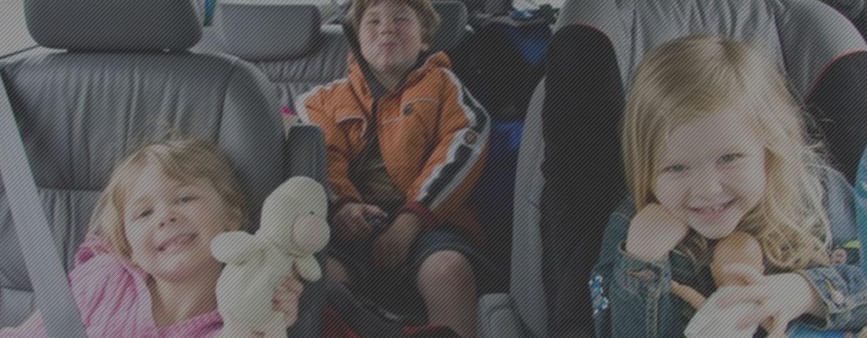 Фото-дети-в-машине